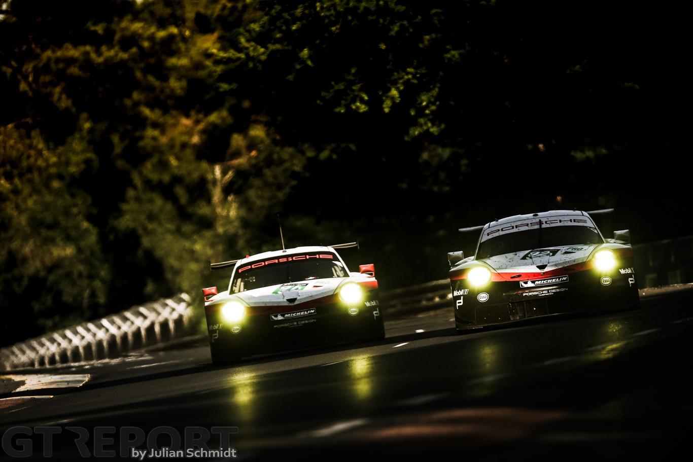 24h Le Mans 1