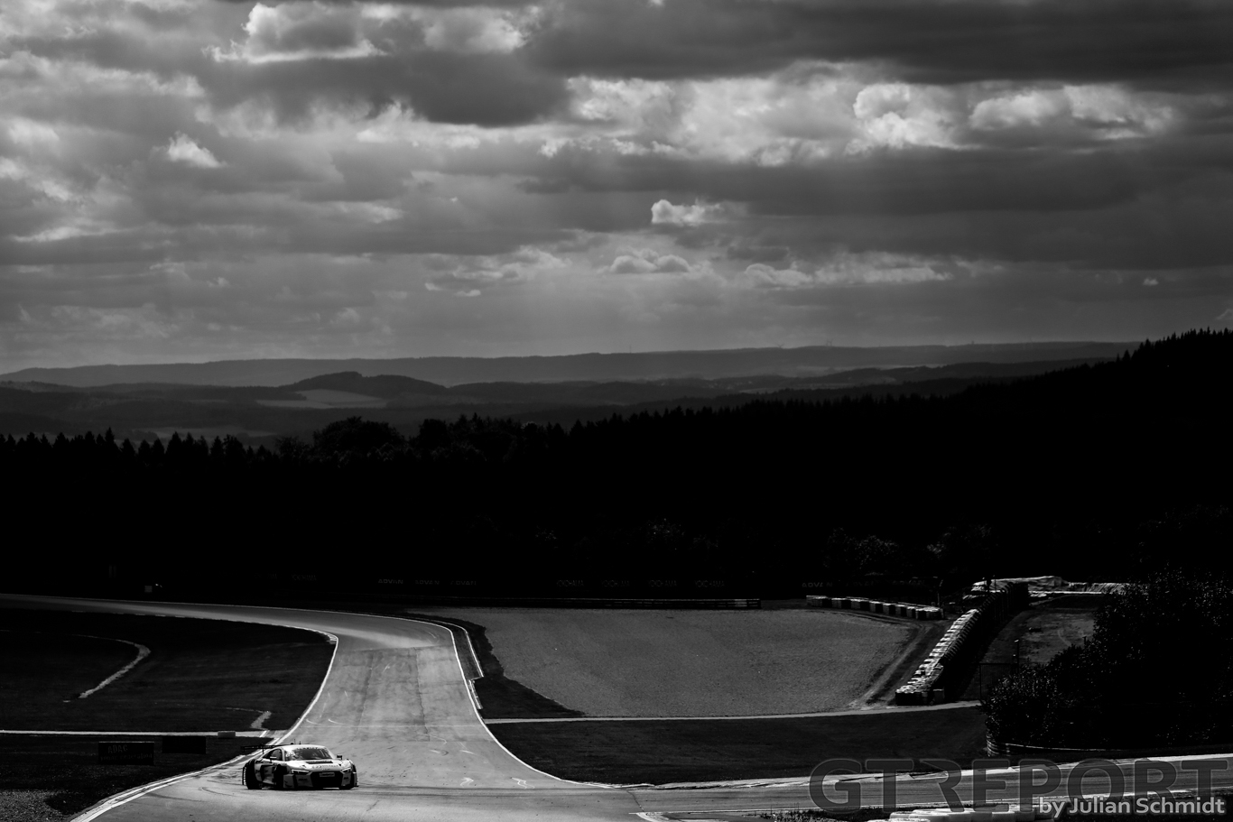 ADAC GT Masters Nurburgring