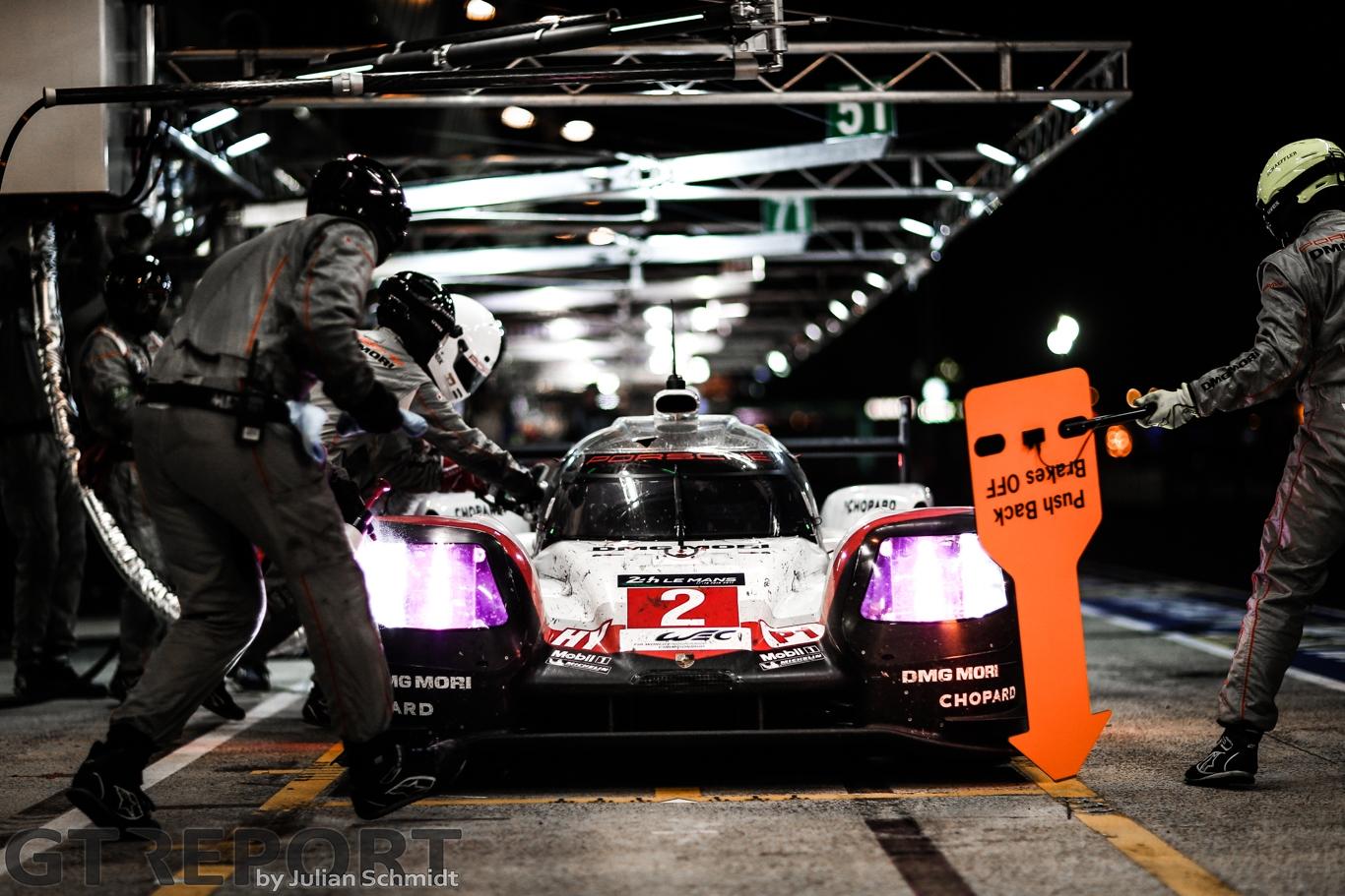 24h Le Mans 3