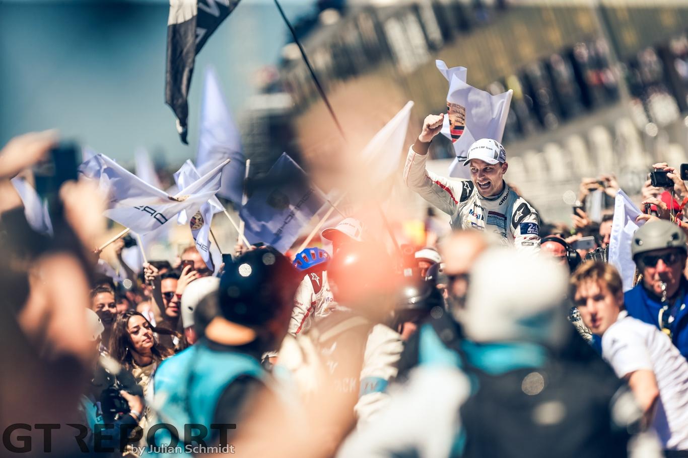 24h Le Mans 4