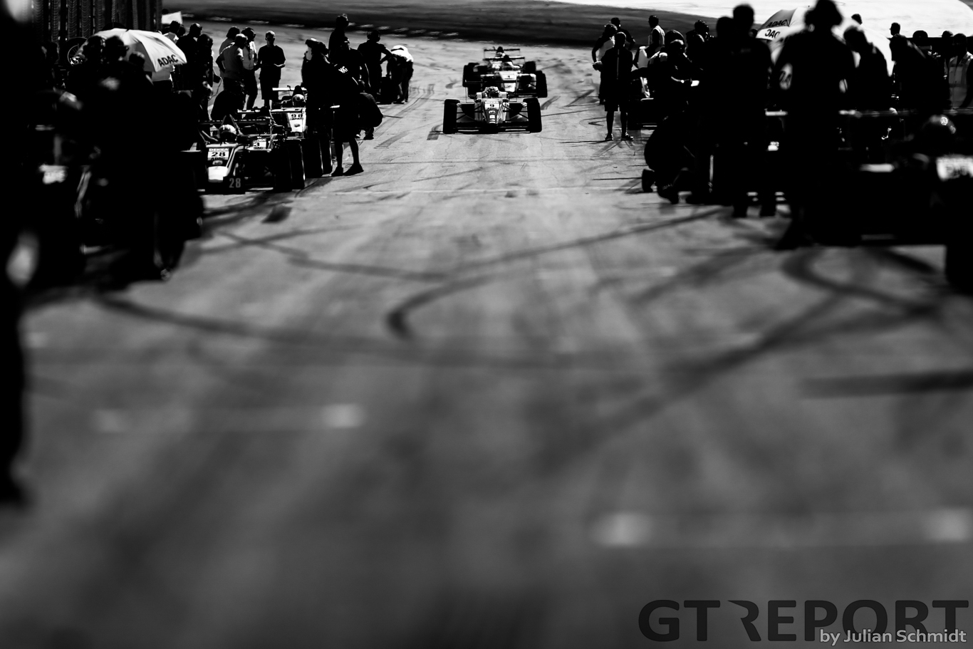 ADAC Formel 4 Red Bull Ring