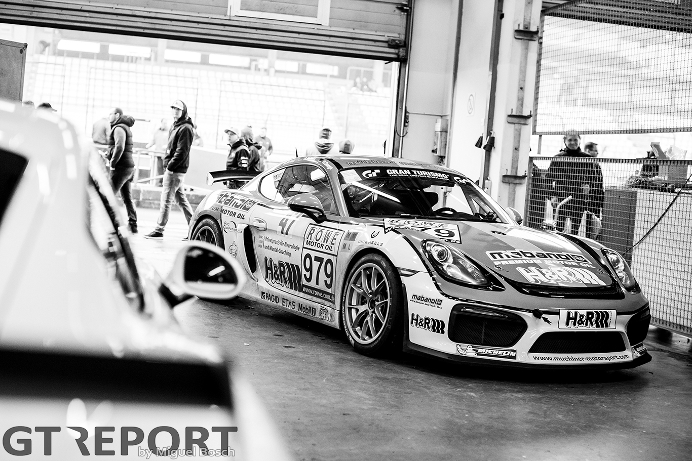 VLN Probe- Eindstalltag. Nürburgring, DE. 18 March 2017. ©Miguel Bosch/GTXM.media/GT REPORT.