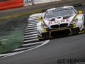 Rowe Racing | BMW M6 GT3 | Markus Palttala | Bruno Spengler | Jesse Krohn | Blancpain GT Series Endurance Cup | Silverstone Circuit | 13 May 2017 | Photo by Jurek Biegus.