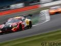 Akka ASP | Mercedes-AMG GT3 | Daniele Perfetti | Alex Fontana | Ludovic Badey | Blancpain GT Series Endurance Cup | Silverstone Circuit | 13 May 2017 | Photo by Jurek Biegus.