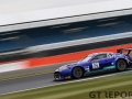 Emil Frey Jaguar Racing | Emil Frey Jaguar G3 | Lorenz Frey | Stéphane Ortelli | Albert Costa | Blancpain GT Series Endurance Cup | Silverstone Circuit | 13 May 2017 | Photo by Jurek Biegus.