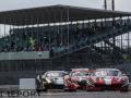 AF Corse | Ferrari 488 GT3 | Ishikawa Motoaki | Lorenzo Bontempelli | Olivier Beretta | Blancpain GT Series Endurance Cup | Silverstone Circuit | 14 May 2017 | Photo by Jurek Biegus.