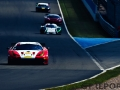 Witt Gamski & Ross Wylie | MJC Furlonger Ferrari 458 GTE | Britcar Dunlop Endurance Championship | Donington Park | Photo: Jurek Biegus
