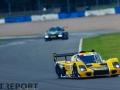 Jonny MacGregor | MacG Racing Taranis | Britcar Dunlop Endurance Championship | Donington Park | Photo: Jurek Biegus