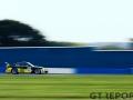 Mark Cunningham & Peter Cunningham | SG Racing Porsche 997 Cup | Britcar Dunlop Endurance Championship | Donington Park | Photo: Jurek Biegus