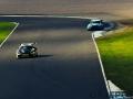 Mark Cunningham & Peter Cunningham | SG Racing Porsche 997 Cup | Rob Hudson & Adriano Medeiros | Eureka Motorsport BMW M3 E46 | Britcar Dunlop Endurance Championship | Donington Park | Photo: Jurek Biegus