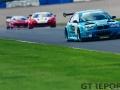 Rob Hudson & Adriano Medeiros | Eureka Motorsport BMW M3 E46 | Britcar Dunlop Endurance Championship | Donington Park | Photo: Jurek Biegus