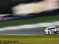 Angus Dudley & Callum Hawkins-Row | Team Hard Racing Ginetta G55 GT4 | Britcar Dunlop Endurance Championship | Donington Park | Photo: Jurek Biegus