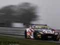 TF Sport | Aston Martin Vantage GT3 | Derek Johnston | Jonny Adam | British GT Media Day | 28 March 2017 | Photo: Jurek Biegus