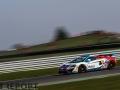In2Racing | McLaren 570S GT4 | Marcus Hoggarth | James Birch | British GT Media Day | 28 March 2017 | Photo: Jurek Biegus