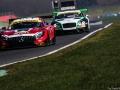 AmD Tuning.com | Mercedes AMG GT3 | Lee Mowle | Ryan Ratcliffe | Team Parker Racing | Bentley Continental GT3 | Ian Loggie | Callum Macleod | British GT Media Day | 28 March 2017 | Photo: Jurek Biegus