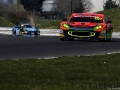 PMW Expo Racing / Optimum Motorsport | Ginetta G55 GT4 | Graham Johmson | British GT Media Day | 28 March 2017 | Photo: Jurek Biegus