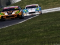 Century Motorsport | Ginetta G55 GT4 | Steve Fresle | Jacob Mathiassen | HHC Motorsport | Ginetta G55 GT4 | Stuart Middleton | William Tregurtha | British GT Media Day | 28 March 2017 | Photo: Jurek Biegus