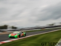 Barwell Motorsport Lamborghini Huracan GT3 | Jon Minshaw | Phil Keen | British GT Championship | Oulton Park | 17 April 2017 | Photo: Jurek Biegus