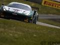 Spirit of Race | Ferrari 488 GT3 | Duncan Cameron | Matt Griffin | British GT Championship | Rockingham Motor Speedway | 30 April 2017 | Photo: Jurek Biegus