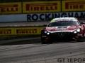 AmD Tuning.com | Mercedes AMG GT3 | Lee Mowle | Ryan Ratcliffe | British GT Championship | Rockingham Motor Speedway | 30 April 2017 | Photo: Jurek Biegus