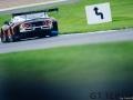 Century Motorsport Ginetta G55 GT3 with drivers Ben Tuck & Nathan Freke | British GT Championship | Donington Park | Photo: Jurek Biegus
