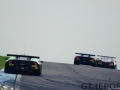 Barwell Motorsport Lamborghini Huracan GT3 with drivers Jon Minshaw & Phil Keen | British GT Championship | Donington Park | Photo: Jurek Biegus
