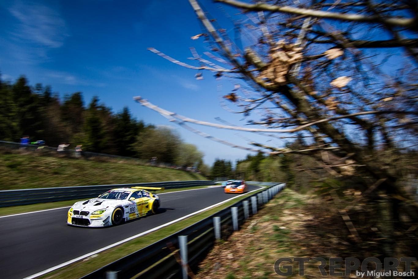 2017 VLN02 Christian Krognes 02 Miguel Bosch GT REPORT
