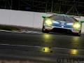 Ford Chip Ganassi Team UK  |  Ford GT  |  Olivier Pla  |  Stefan Mucke  |  Billy Johnson | FIA World Endurance Championship | Silverstone | 15 April 2017 | Photo: Jurek Biegus