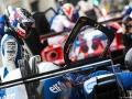 Signatech Alpine  |  Alpine A470  |  Gustavo Menezes  |  Nicolas Lapierre  |  Matt Rao | FIA World Endurance Championship | Silverstone | 15 April 2017 | Photo: Jurek Biegus