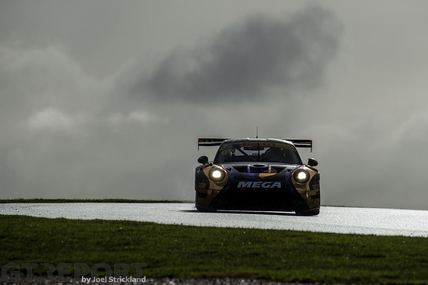 Liam Talbot, John Martin, Walkinshaw GT3, Porsche 911 GT3 R,