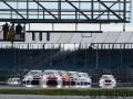 Race Start   Hankook 24 hours of Silverstone   01/02 April 2017   Photo: Jurek Biegus