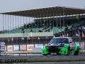 Team ABBA with Rollcentre Racing | SP3-GT4 | BMW M3 V8 (4000cc) | Richard Neary | Martin Short | Ian Stinton | Graham Coomes | Hankook 24 hours of Silverstone | 01/02 April 2017 | Photo: Jurek Biegus
