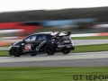 Synchro Motorsport | A3 | Honda Civic Type R (2000cc) | Alyn James | Daniel Wheeler | Martin Byford | Hankook 24 hours of Silverstone | 01/02 April 2017 | Photo: Jurek Biegus