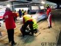 MONLAU COMPETICION | TCR | Seat Leon TCR V3 DSG (2000cc) | Jurgen Smet | Jose Manuel Perez Aicart | Alba Cano Ramirez | Alvaro Bajo | Hankook 24 hours of Silverstone | 01/02 April 2017 | Photo: Jurek Biegus