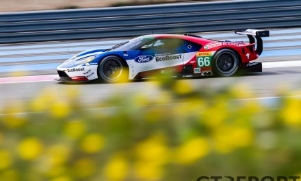 FIA WEC Paul Ricard Prologue report: The more things change…
