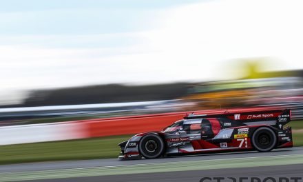 FIA WEC Silverstone race report: Win by millimetres