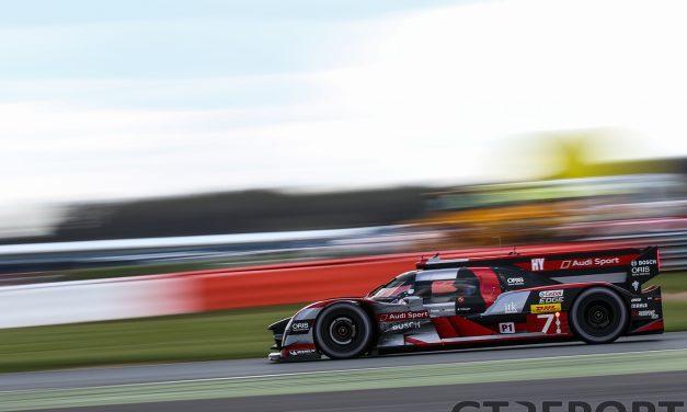 FIA WEC Silverstone race report: Win by millimetres