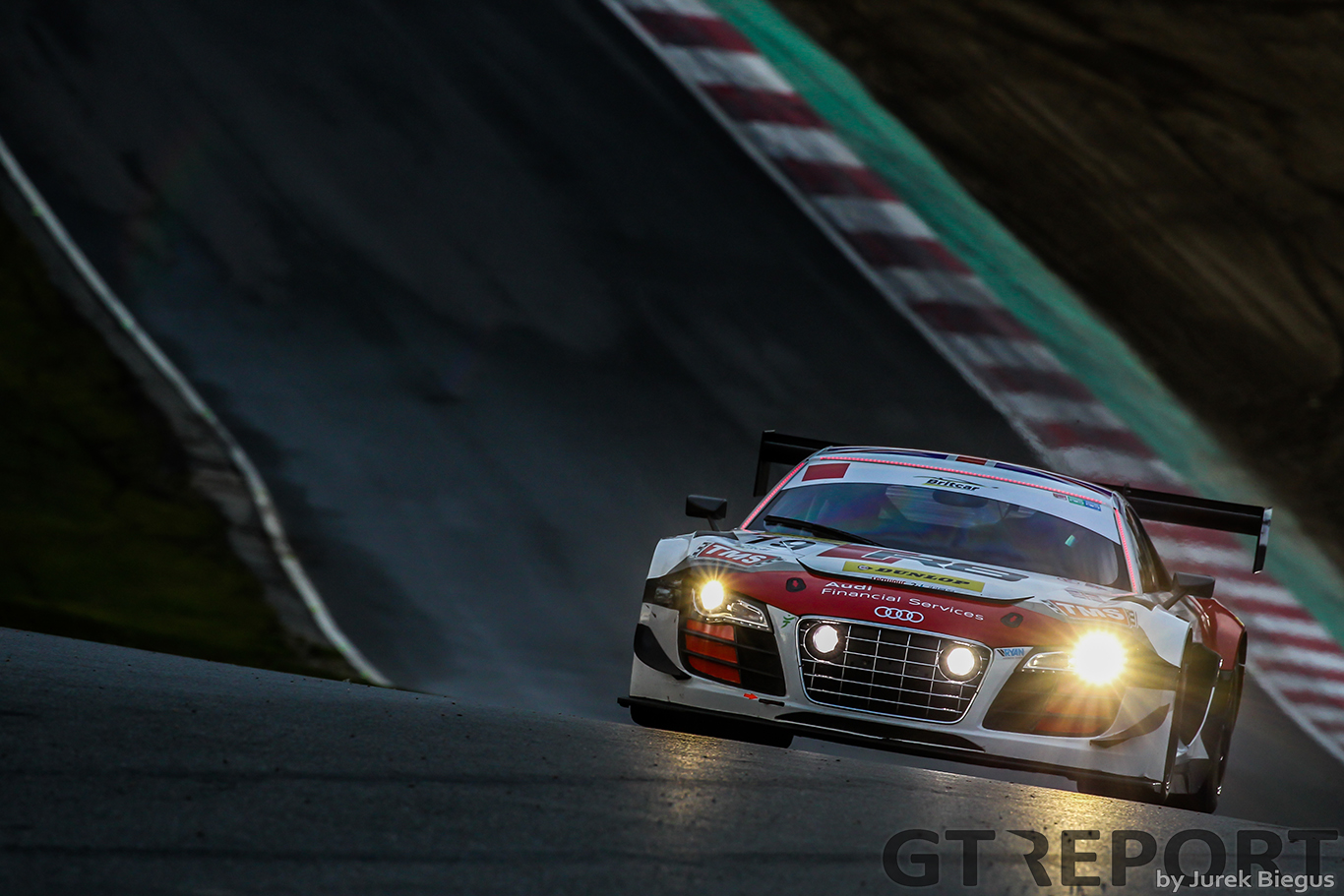 Britcar Brands Hatch race report: End of term