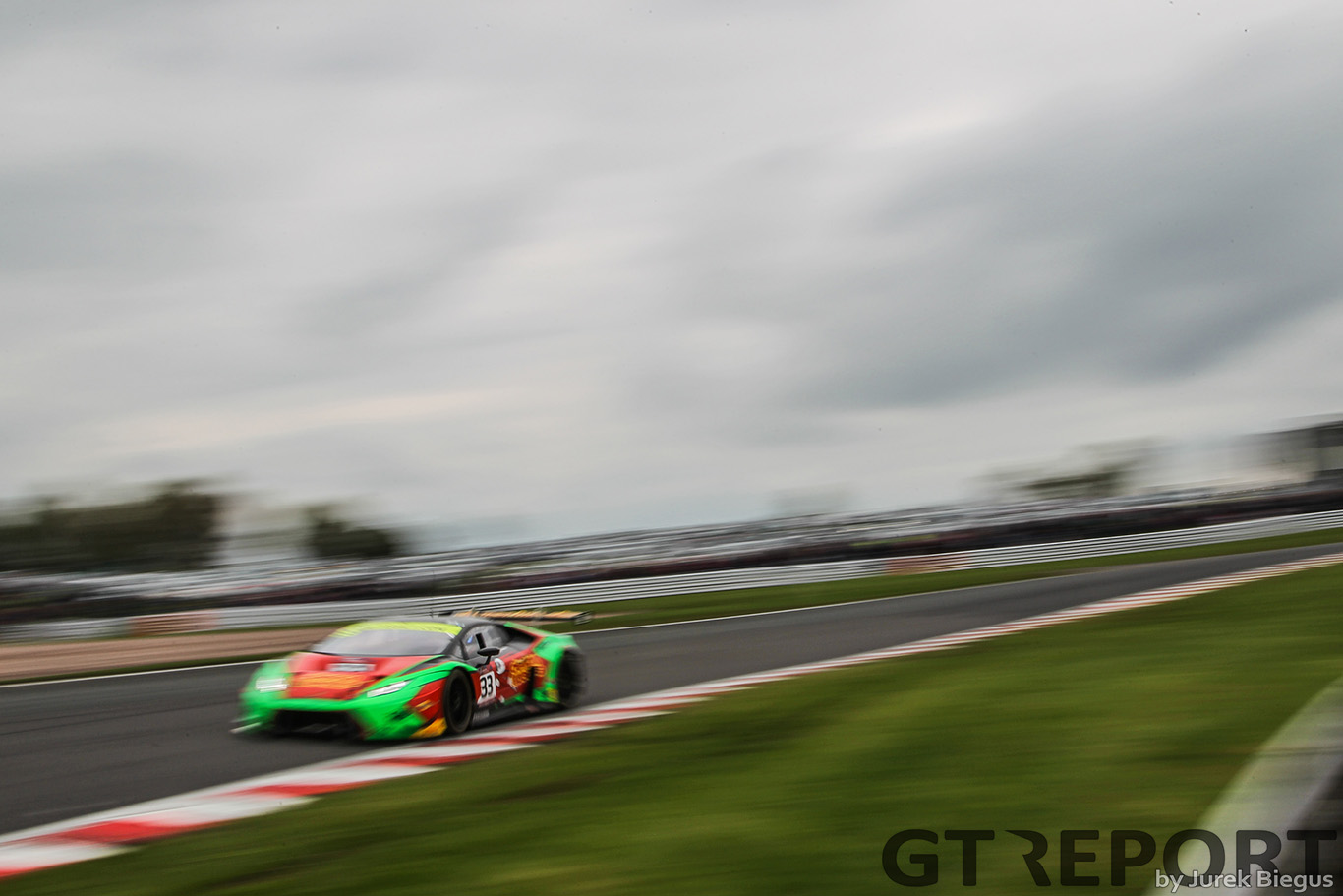 British GT Oulton Park gallery