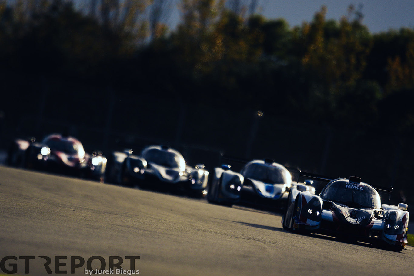 LMP3 Cup season review