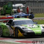 Retro GT: Racing the Corvette C5-R