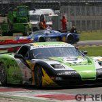Retro GT: Racing the Corvette C5-R