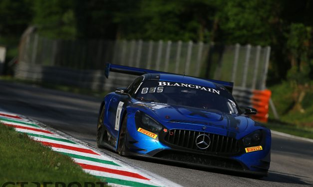 "Maro Engel: ""24 Hours of the Nürburgring will be a spectacle this year"""