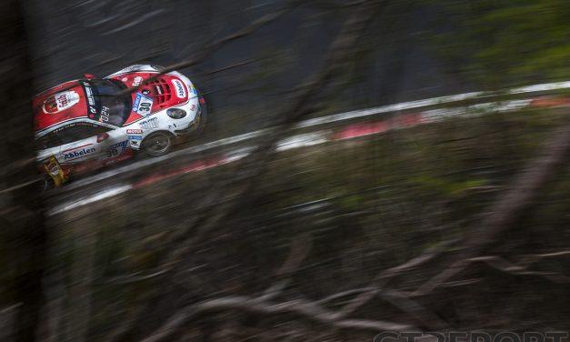 Nürburgring 24h Qualification Race live stream