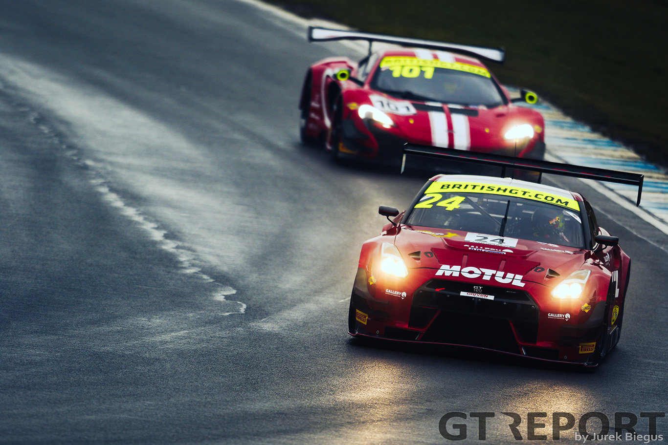 British GT season preview: GT3