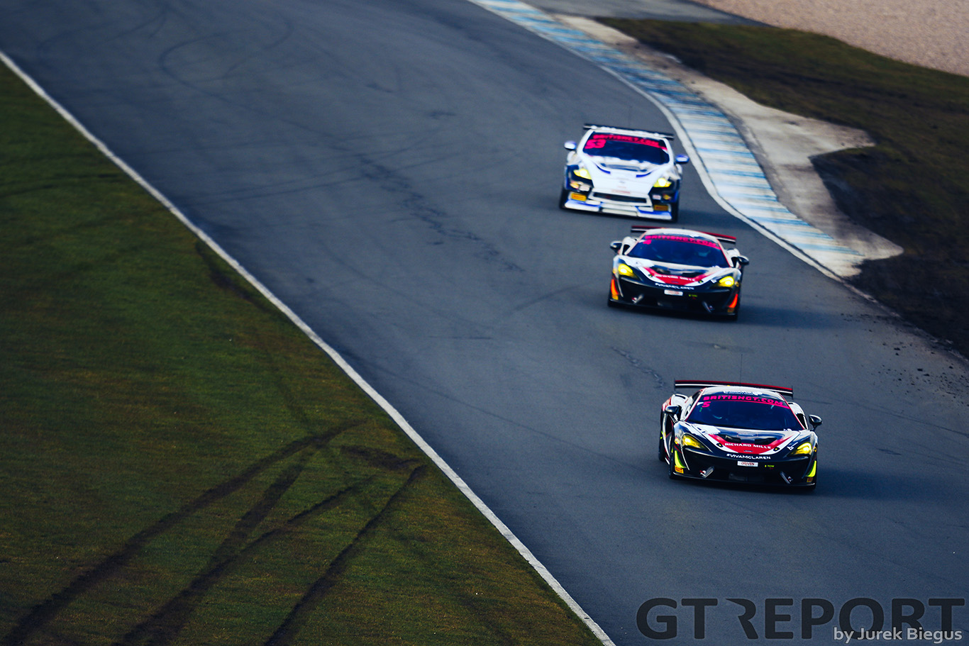 British GT season preview: GT4