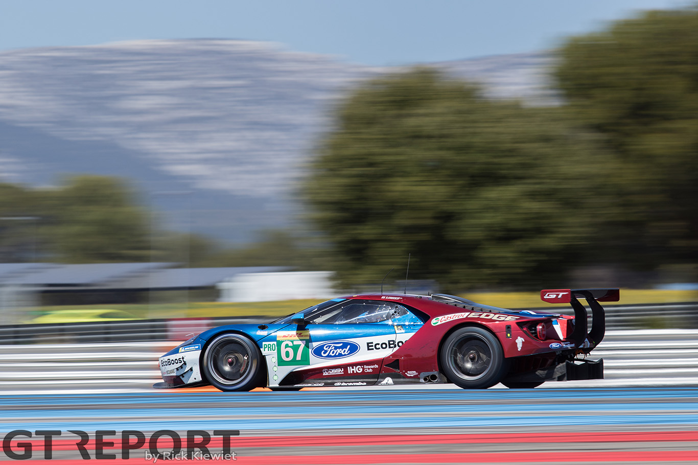 FIA WEC season preview