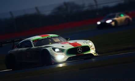 12 Hours of Silverstone gallery