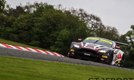 "Jonny Adam: ""New Aston Martin Vantage can be a success in WEC Super Season"""