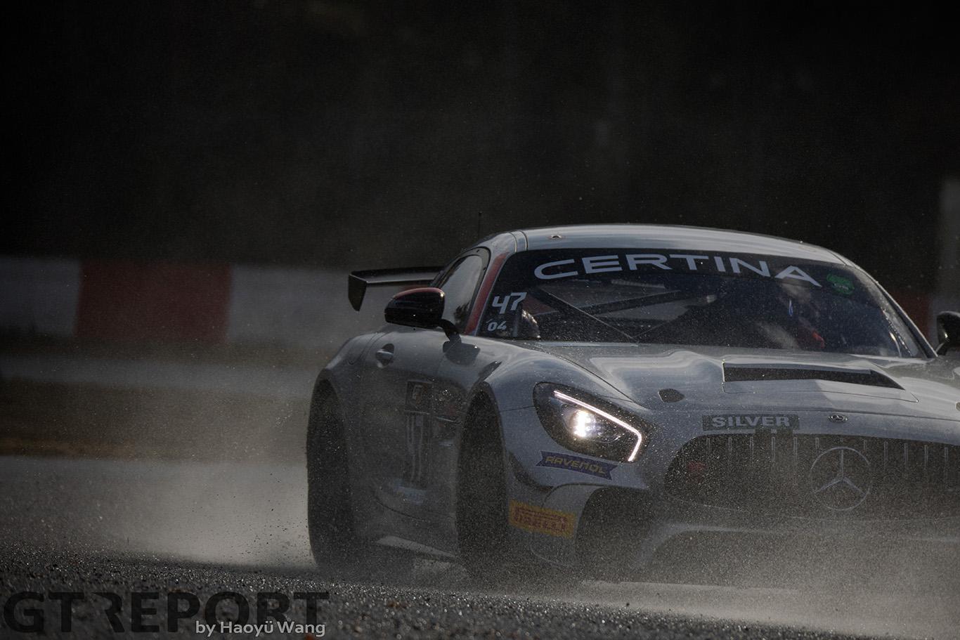 GT4 European Series Zolder test day gallery